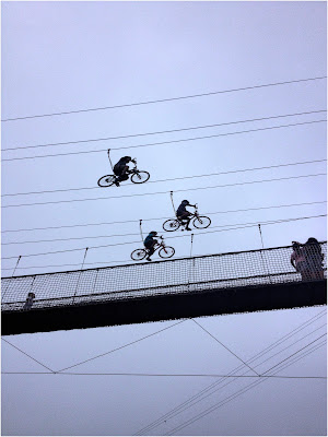 Sky Bicycle