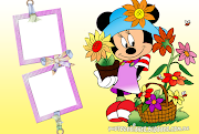 Imagens Minnie Mouse
