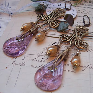 Gamle Vintage Smykker