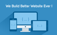 Build Better Website Design