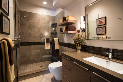 Accessorize Bathroom