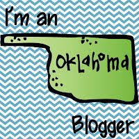 Okies Blog Y'all!