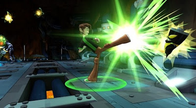 Download Ben 10 Games 7 in 1 PC Game