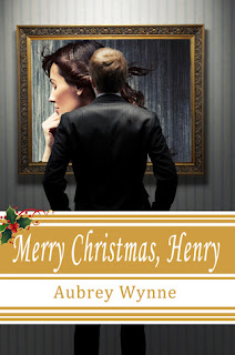 Heidi Reads... Merry Christmas, Henry by Aubrey Wynne