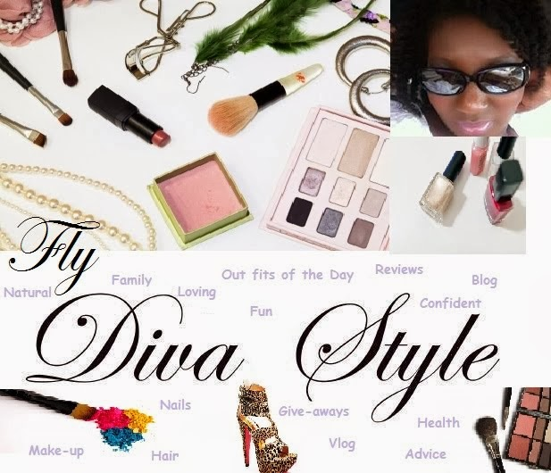 Fly Diva Styles