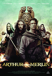 Arthur Và Merlin - Arthur & Merlin