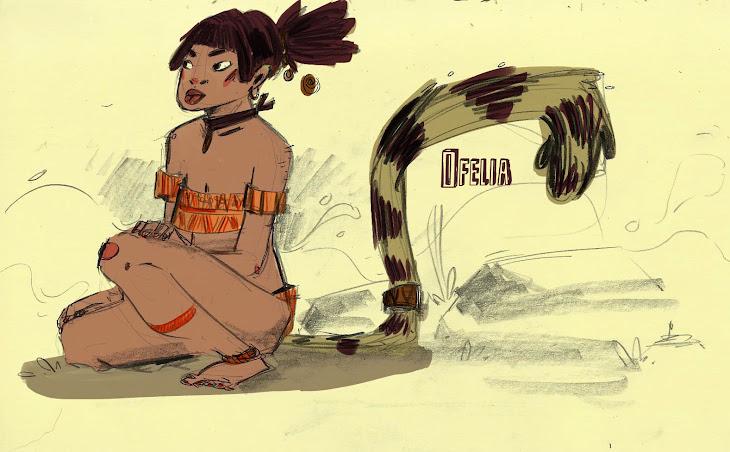 .Ofelia.