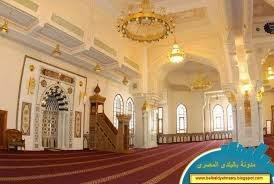 حمل وشاهد اجمل شاشة توقف ثلاثية الابعاد لمسجد الرحمن الرحيم بالقاهره وتجول فى اروقته وكانك داخله بحجم 3.56 ميجا بايت