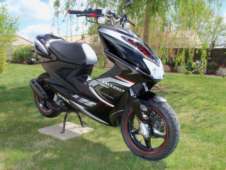 Arrow Moto