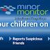Awasi Aktifitas Facebook Anak Anda dengan Minor Monitor