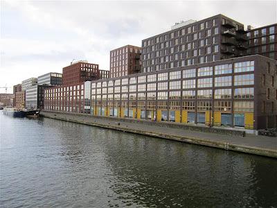 Oostelijke Handelskade (Amsterdam)
