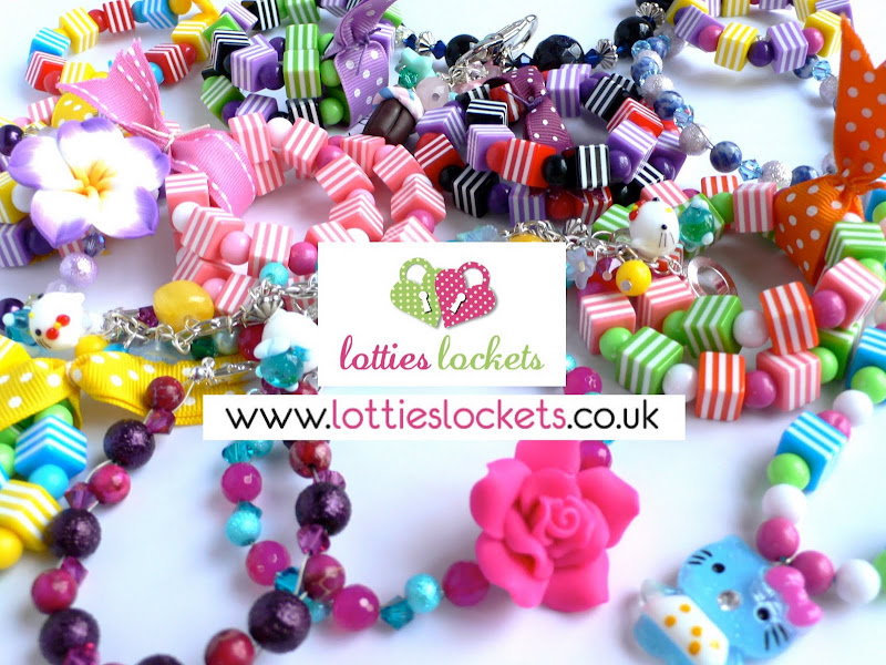 Lottie's Lockets