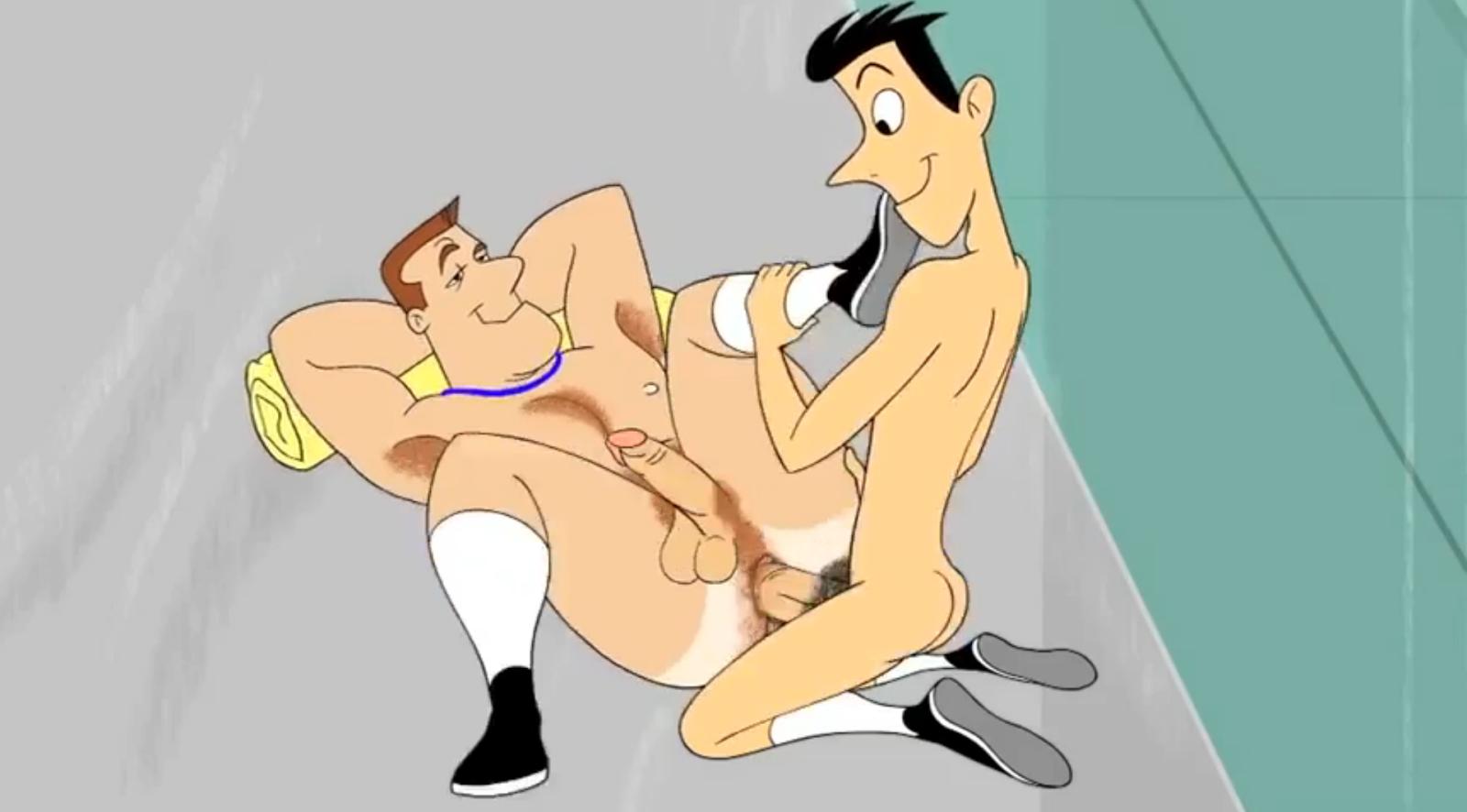 Нежное Гей Мульт Порно Скачать
