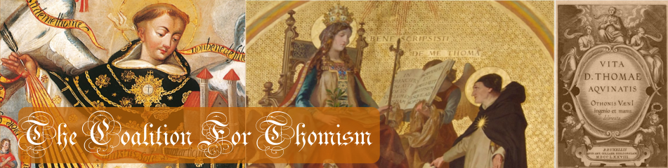 Coalition for Thomism