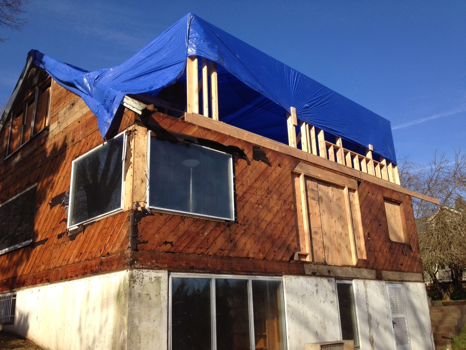 Ready Made Dormers Home Improvement