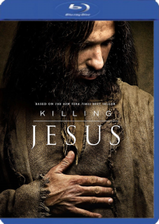 ¿Quién Mató A Jesús? [2015] Audio Latino BRrip XviD [RG][UP][UD][WP][1F]