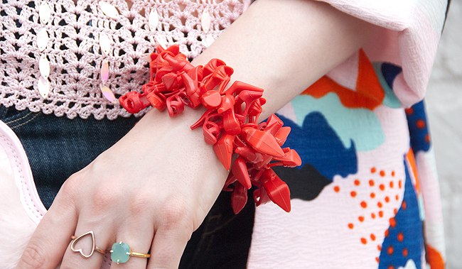 sara gallo, barbie jewellery, barbie shoes