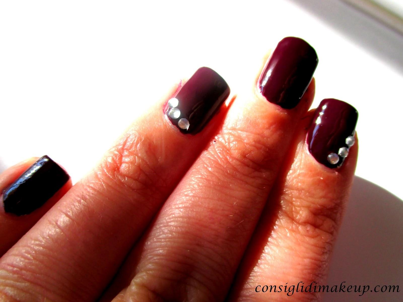 Nail art: easy & chic