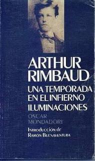 Descarga: Arthur Rimbaud - Una temporada en el infierno / Iluminaciones / Cartas del vidente