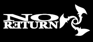 No Return_logo