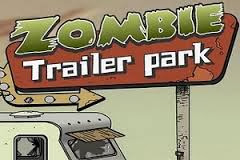 ZOMBIE TRAILER PARK FLASH GAME