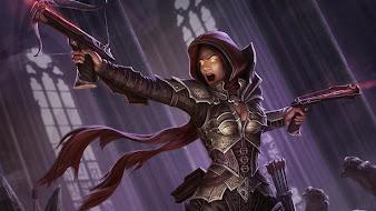 #15 Diablo Wallpaper