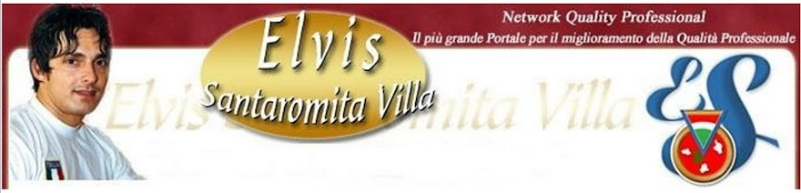 ELVIS SANTAROMITA VILLA