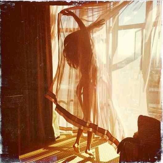 Foto de Selena Gomez nua no Instagram