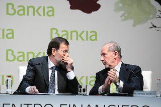 Bankia estafó a un enfermo de Alzheimer con las preferentes