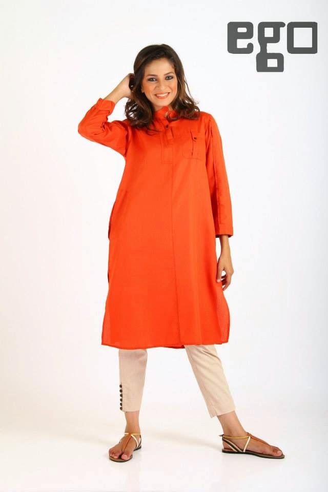 Ego Winter Clothes Collection 2015 for Women