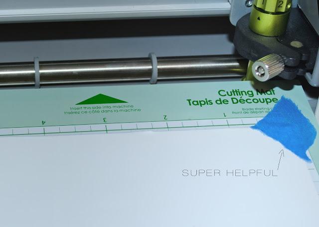 Cricut Cutter Tip