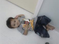 Umar @1 year 10months