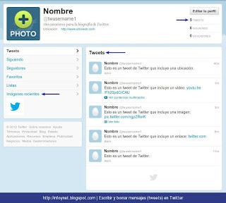 lista-de-tweets