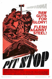 Watch Pit Stop (1969) movie free online