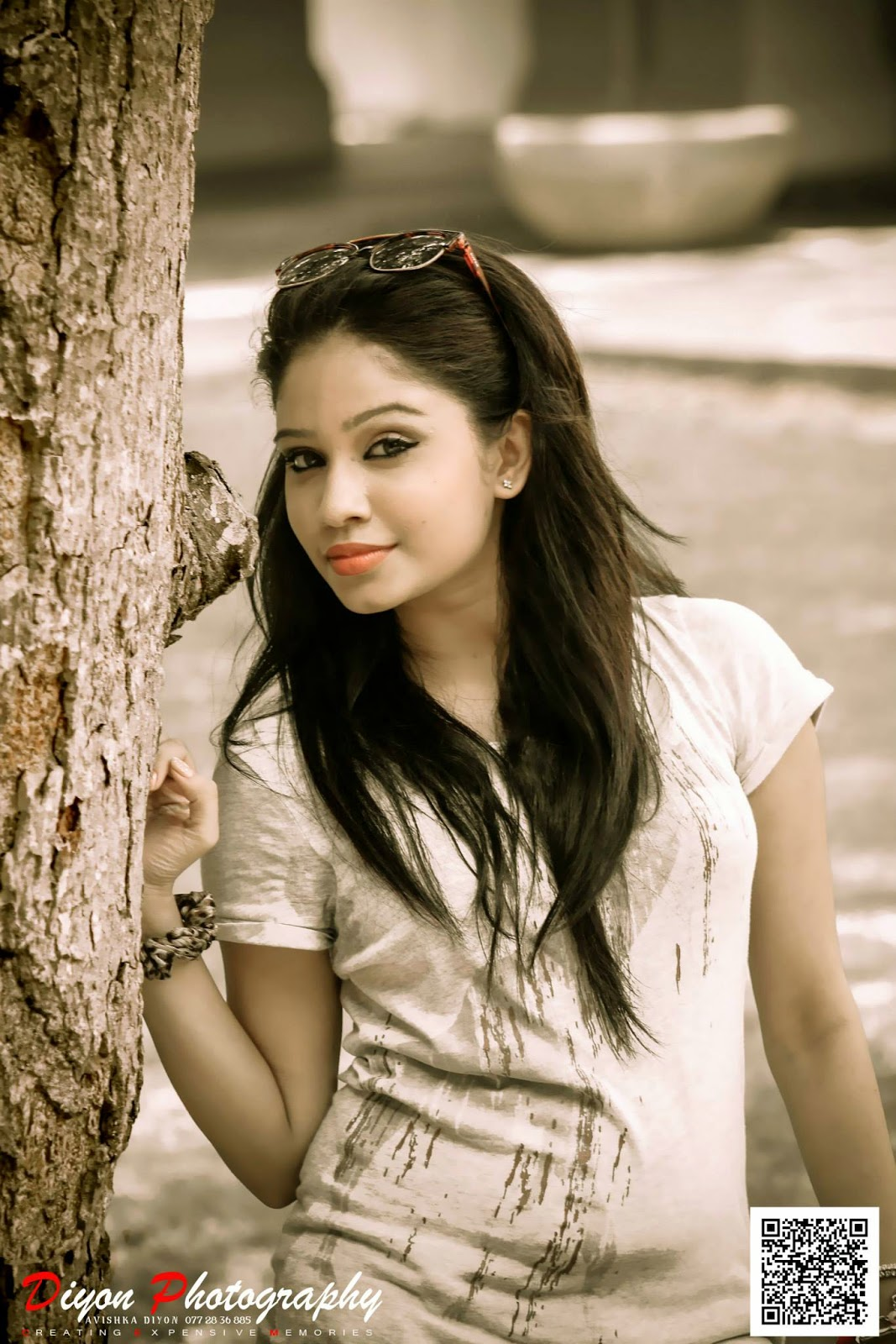 Shehani Kahandawala hot
