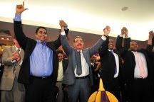 Ministro de la Juventud declara Danilo es la mejor opción para que siga el progreso
