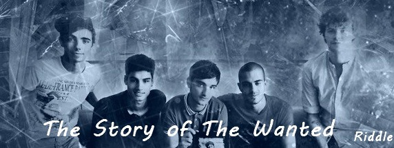 -The Story Of The Wanted-