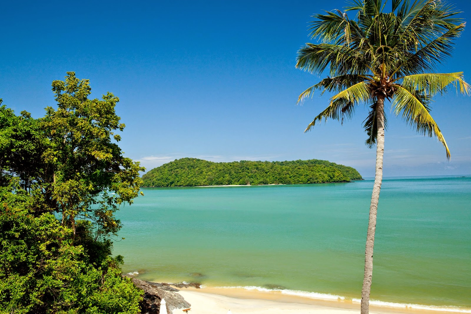 Langkawi All Inclusive Hotels