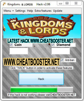 and lords v1 4b hacks cheats for all devices specs kingdoms and lords