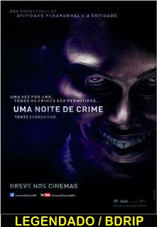 Assistir Uma Noite de Crime Legendado 2013