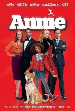 Annie (2014) - Latino