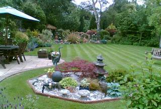 New home designs latest modern homes garden designs ideas for Garden designs in pakistan