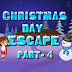 Christmas Day Escape 4