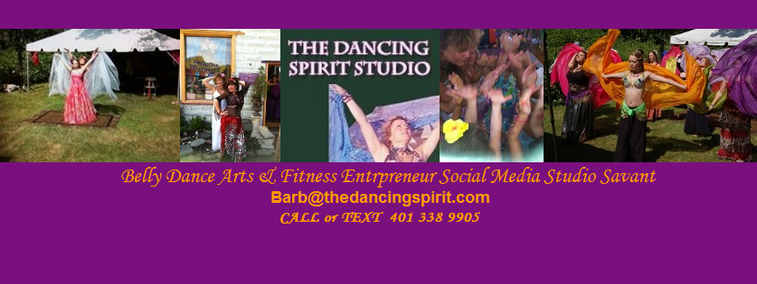 The Dancing Spirit Studio Blog Spot