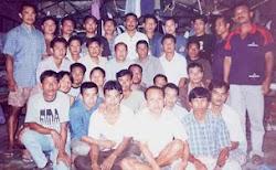 Freedom Fighters (FFs) ရခိုင္-ကရင္ ၃၄ ဦး အမွတ္တရျမင္ရပံု။