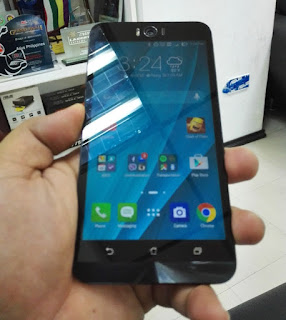 ASUS ZenFone Selfie Launches in the Philippines for Php11,995