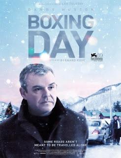 Ver pelicula Boxing Day (2012) gratis