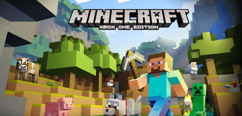 how to download maps on minecraft xbox one 2018