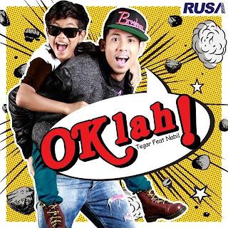 Tegar feat. Nabil - OK Lah MP3