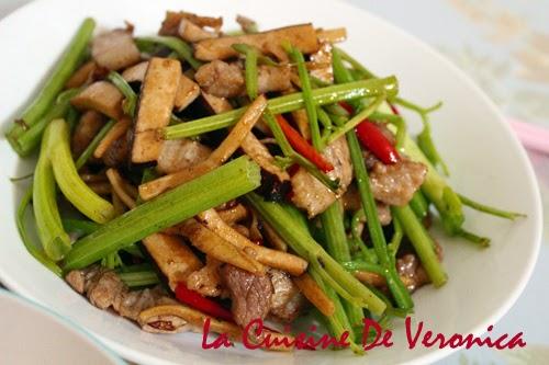 La Cuisine De Veronica 客家小炒